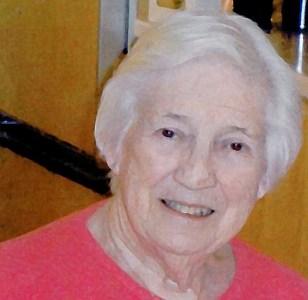 June Nolan  Oliver