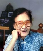 Loretta Lee 李賀榮貞