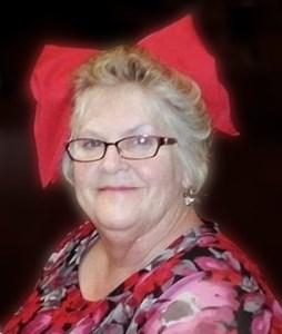 Mary Anna  Strickfaden
