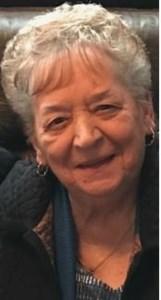 Annette  CURCI