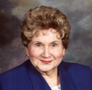 Geraldine Blair  Schlosser