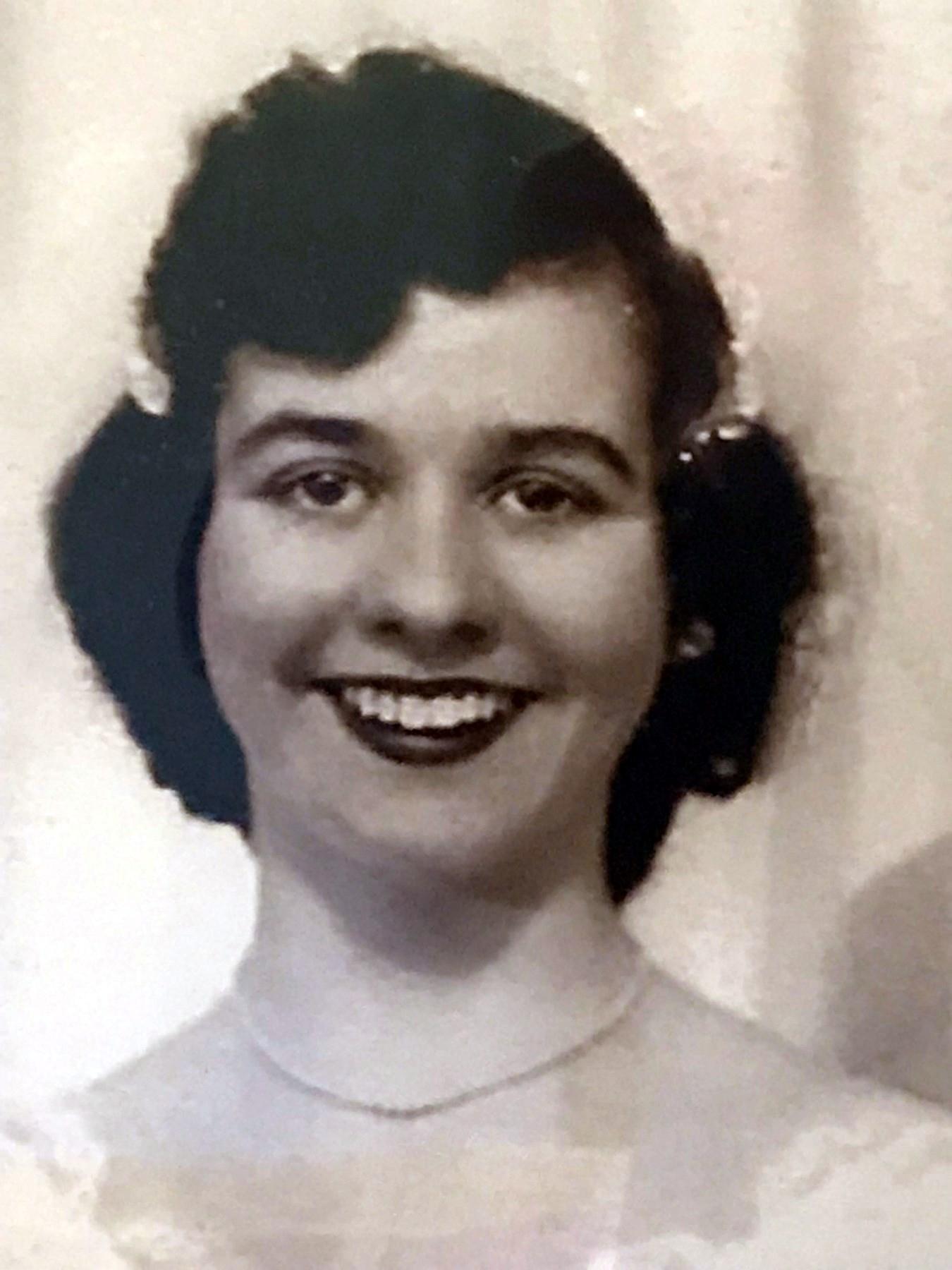 Ruth L.  Goetz