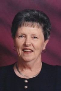 Anna Loraine  Stuffle