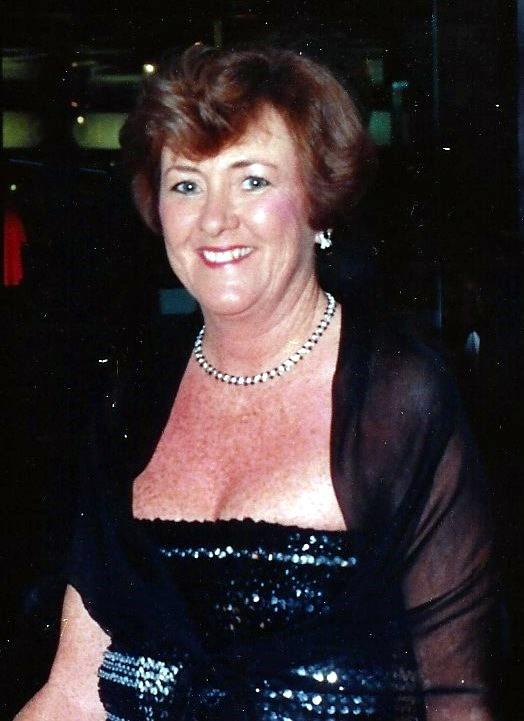 Bettie Jean  Lewis