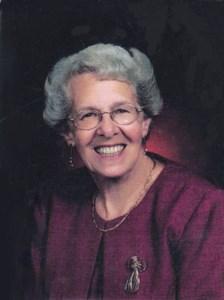 Dorothy Joanne  Ruane