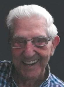 Milton Edison  Robinson