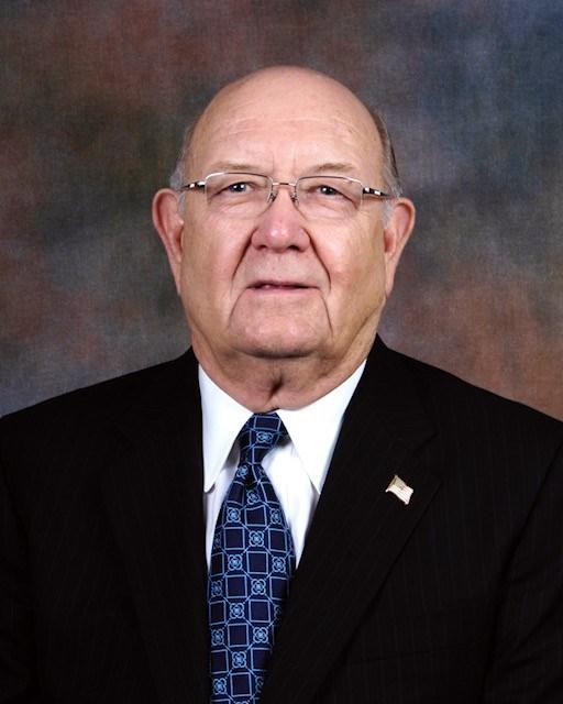 Thomas A.  Davis Jr.
