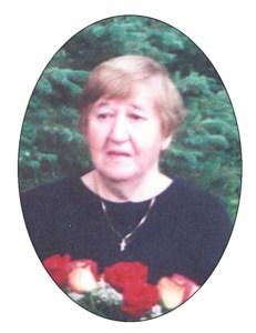 Georgina  Presler