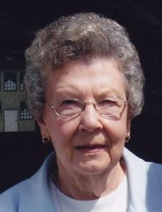 June Eileen  Shepfer