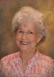 Nellie Mae  Hamilton