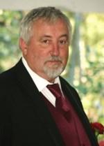 Barry Baldwin