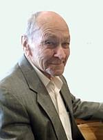 Ralph Nix