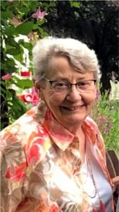 Darlene E.  Deinhart