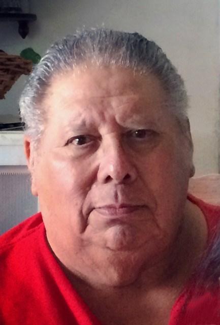 Baldemar  Rodriguez, Sr.