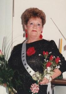 Jeannette  Dorval