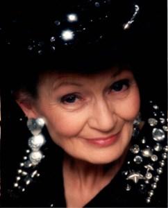 Barbara Ellen  Alva