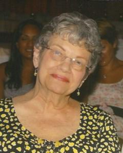 Margaret Massa  Dixon