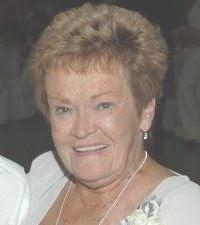Patricia Butler