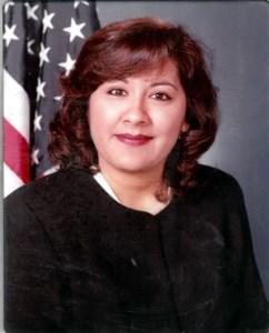 Veronica Lopez  Peterson