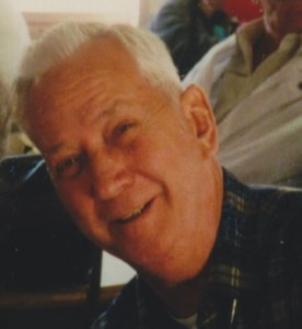 Bernard W.  Stephan