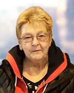 Freida Norma  Gibson