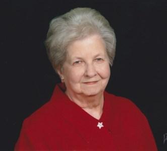 Edna Waller  Boone