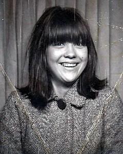 Lois Jean  George
