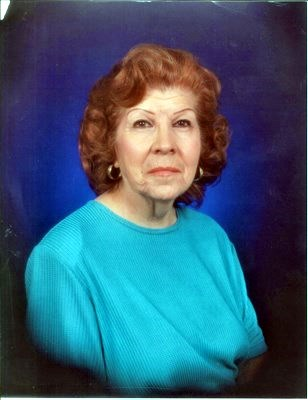 Isabel Bernal