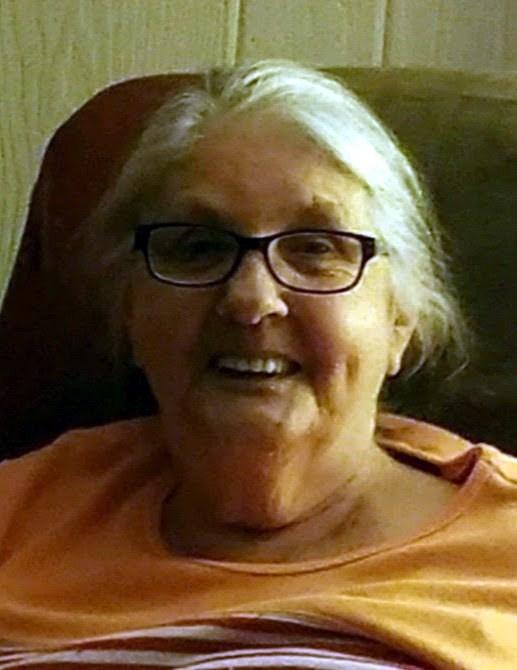 Ida Belle  Baker