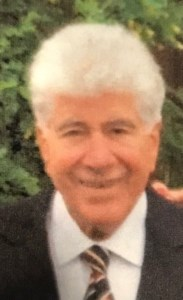 Frank J.  Gallo