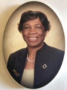 Fay D.  Johnson
