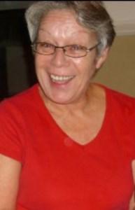 Phyllis Jane  Pearce