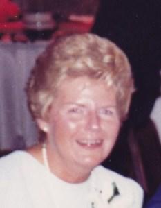 Elaine Clare  Holmes
