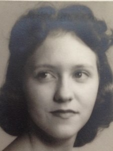 Norma Lee  Brooks