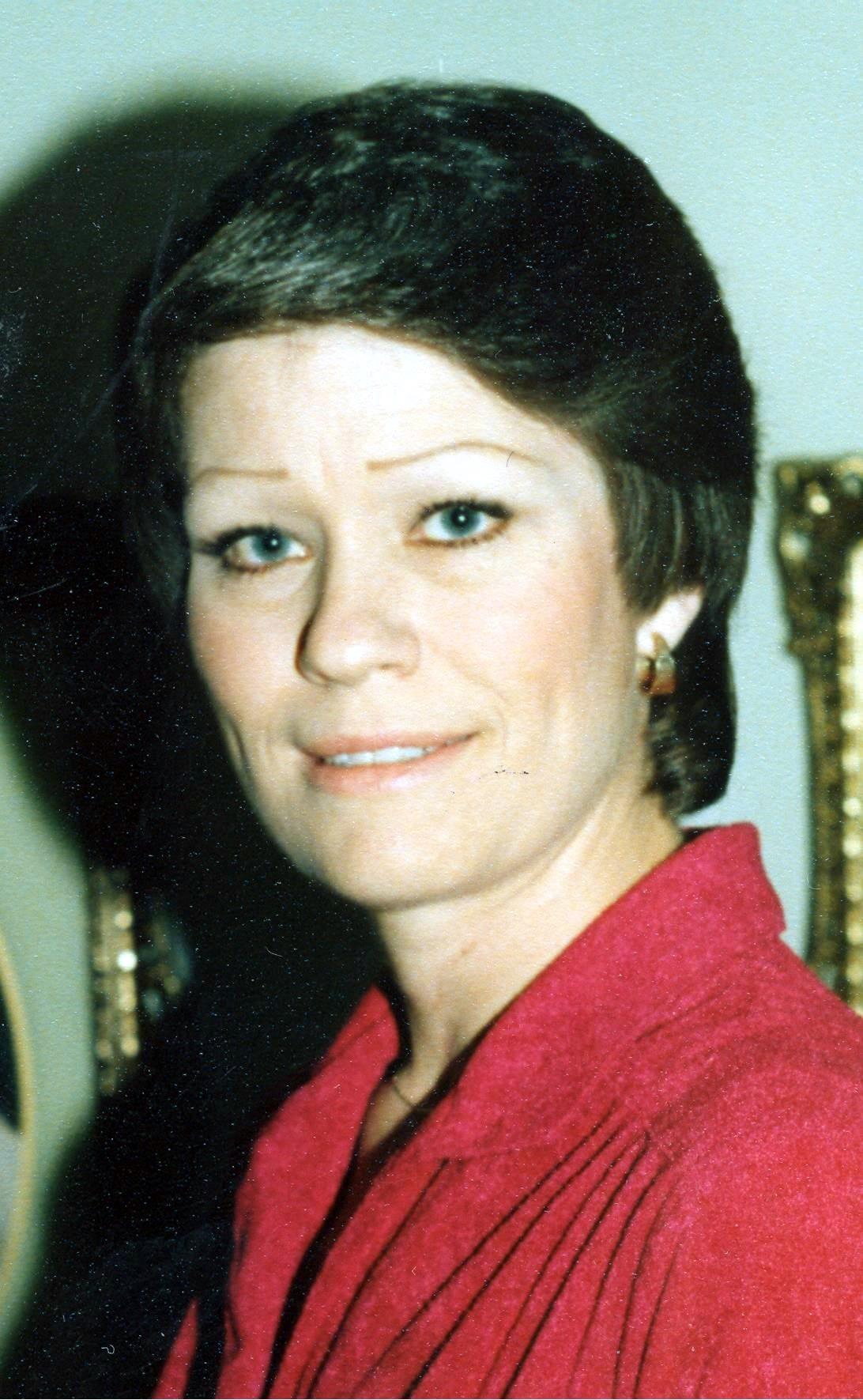 Donna Gail  Fickentsher