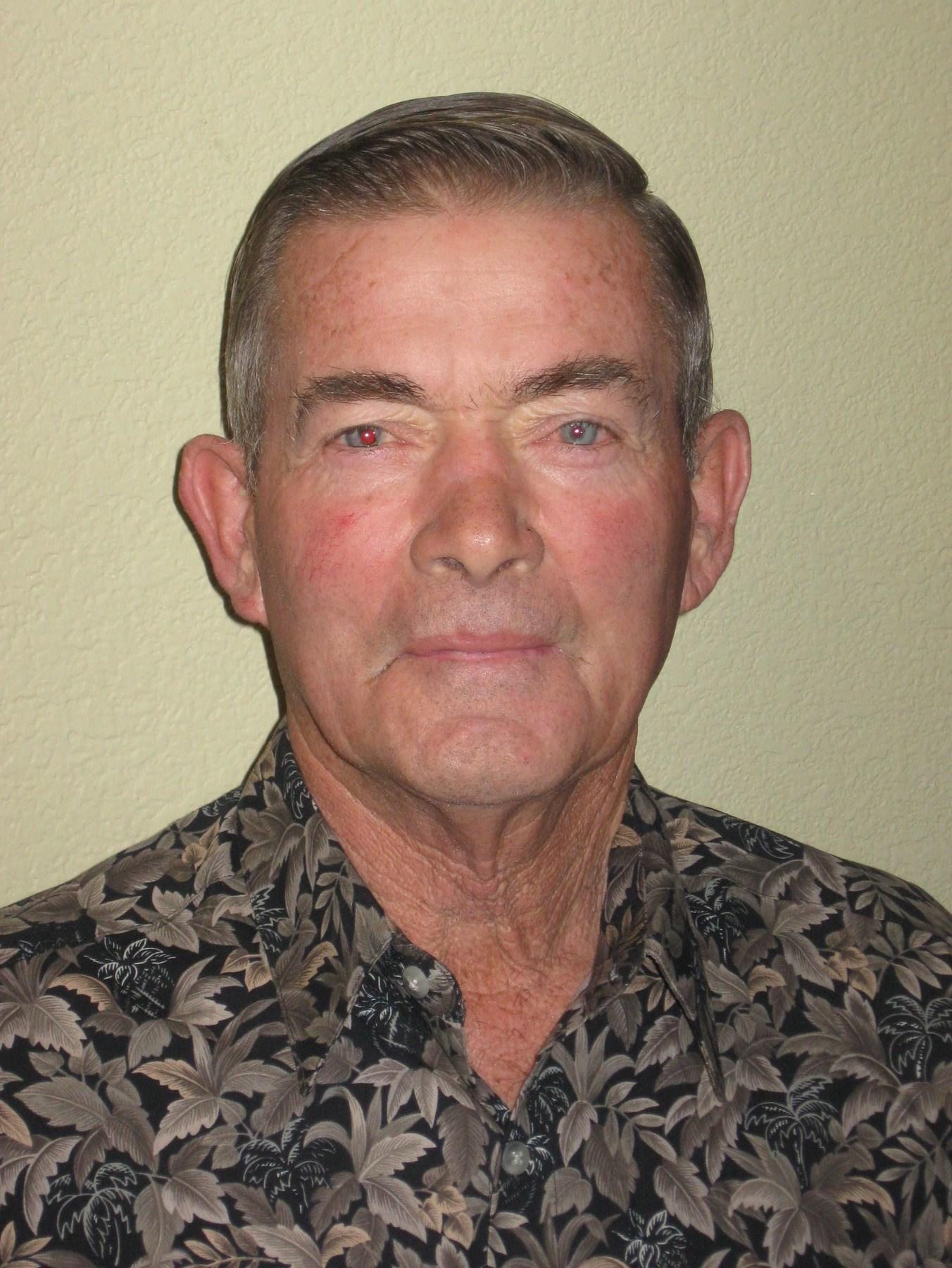 """Kenneth William """"Bill""""  Giles"""