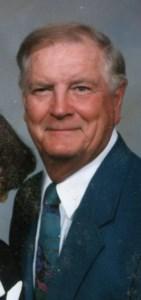 Charles Melbourne  Thompson