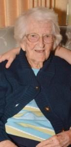 Lillian Florence  Adams