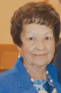 Betty L.  Logan