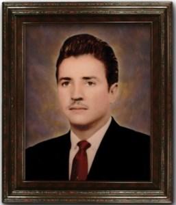 Oscar M  Hernandez