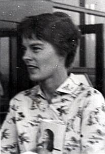 Doris S.  Deane