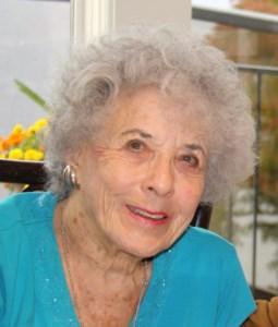 Shirley Etta  Fleischmann
