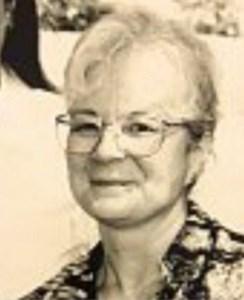 Deborah Ruth  Steeves