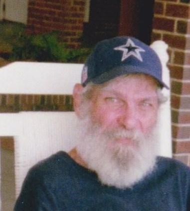 Randolph Todd  Brown