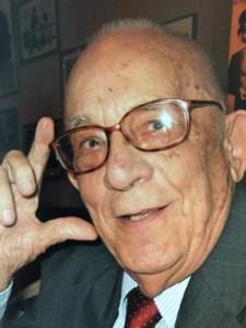 John Silvio  Moliassa