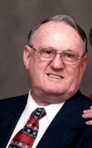 Elder William Marsdon  Benton Sr.