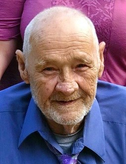 Vernon Roger  Harrison Sr.