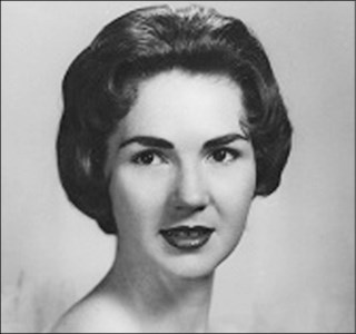 Joan Elizabeth Dozier  Gerber
