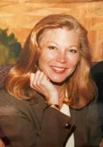 Mrs. Lindy Rich  Kuykendall