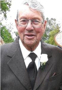 Harold James  Pyne